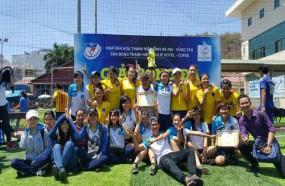 Giải bóng đá sinh viên